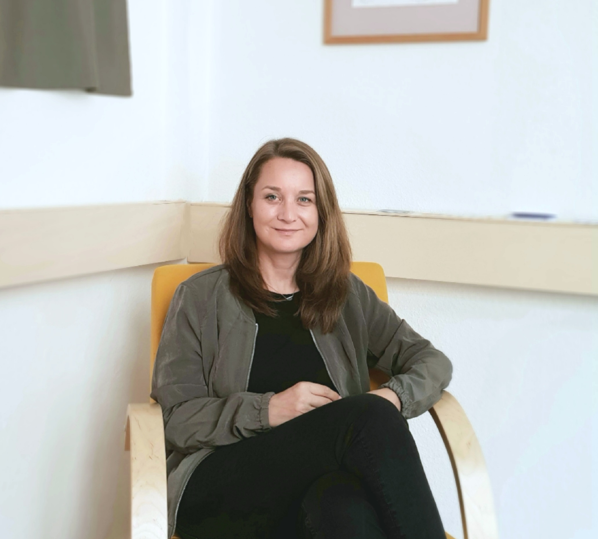 Tina Steckling - Soulmates psychologischer Support in Berlin Neukölln