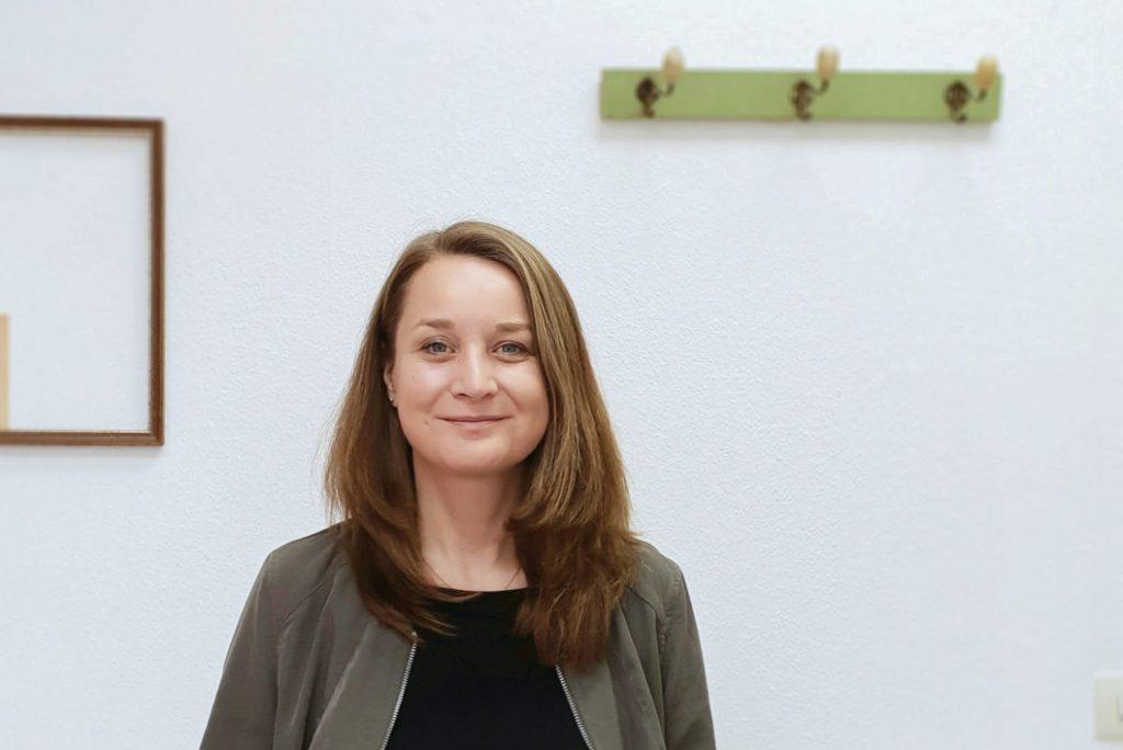 Tina Steckling Psychologische Beratung und Psychotherapie, spezialisiert auf Krisen durch Liebeskummer, Beziehungsprobleme und Trennungsschmerz